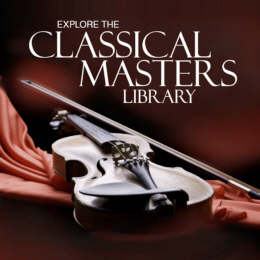 Classical Masters Library - Great Composers