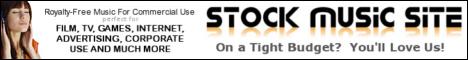 StockMusicSite