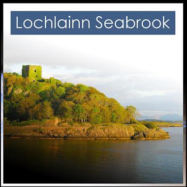 Lochlainn Seabrook