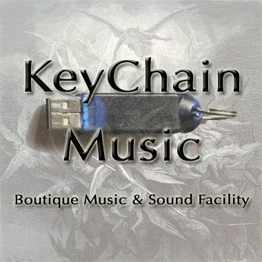 KeyChain Music
