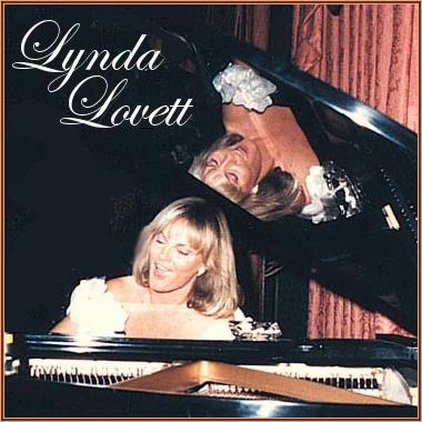 Lynda Lovett