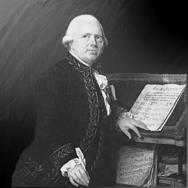 François Joseph Gossec