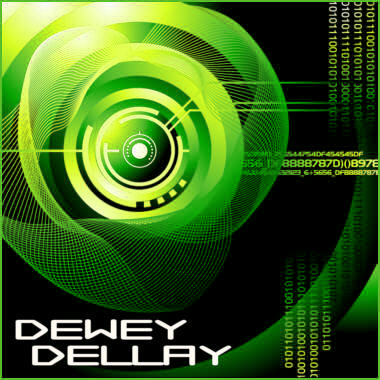 Dewey Dellay