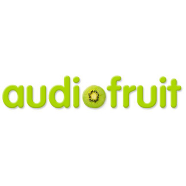 Audiofruit