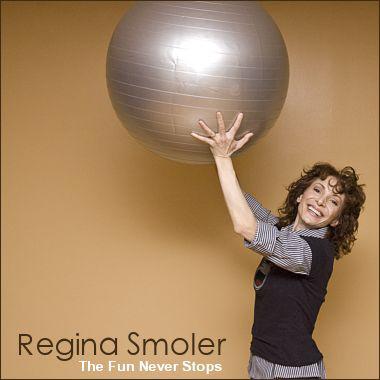 Regina Smoler