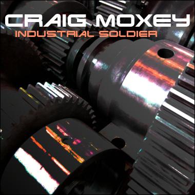 Craig Moxey
