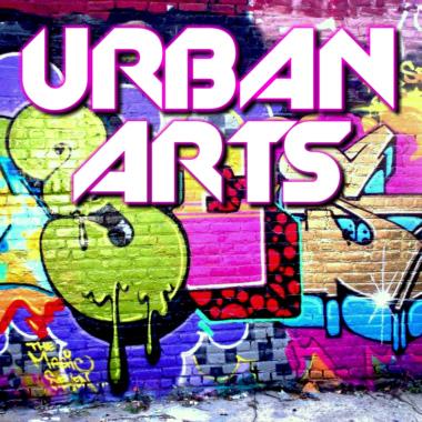 Urban Arts Entertainment