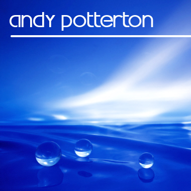 Andy Potterton