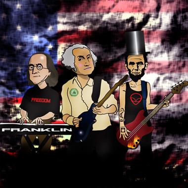 Metal Patriots