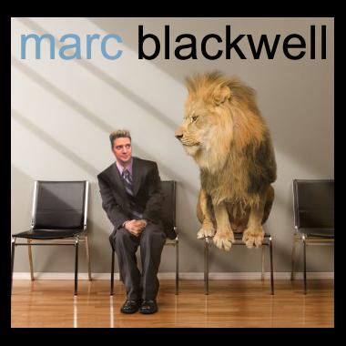 Marc Blackwell