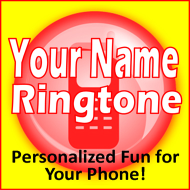 Your Name Ringtone