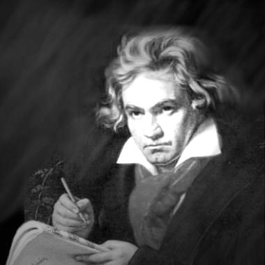 Ludwig van Beethoven, royalty-free songs, flash music, music