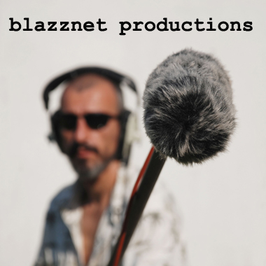 Blazznet Productions
