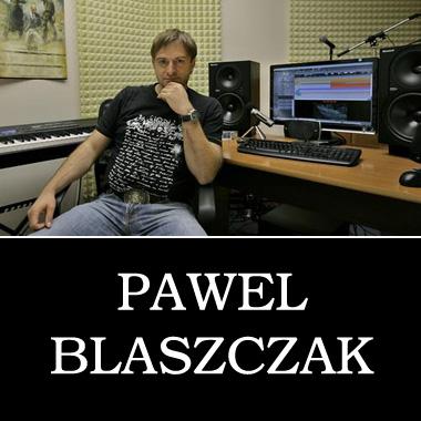 Pawel Blaszczak
