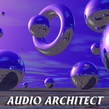Audio Architect Music