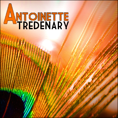 Antoinette Tredanary