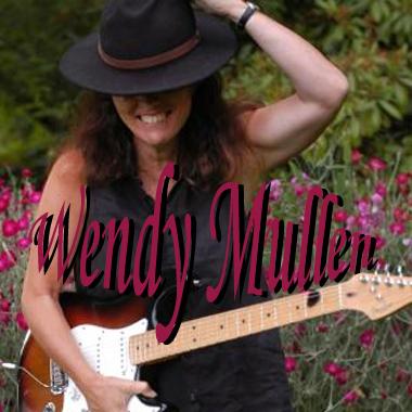 Wendy Mullen