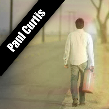 Paul Curtis