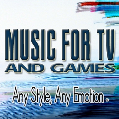 Music For TV and Games
