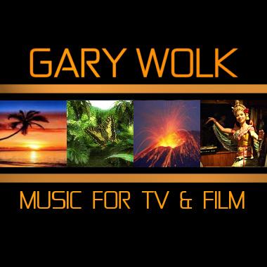 Gary Wolk