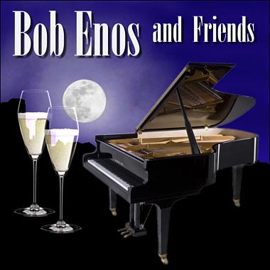 Bob Enos