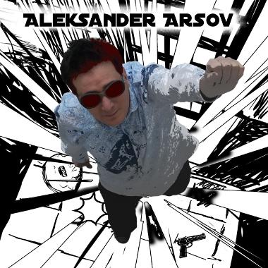 Aleksander Arsov
