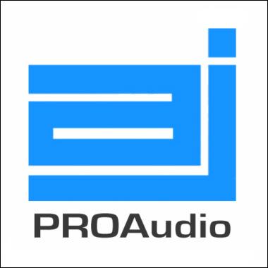 AJ Pro Audio