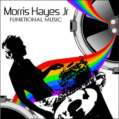 Morris Hayes Jr