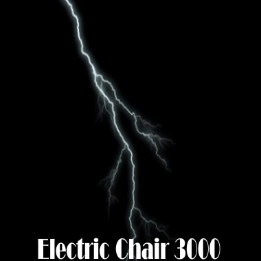 Electric Chair 3000
