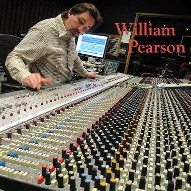 William Pearson