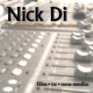 Nick Di