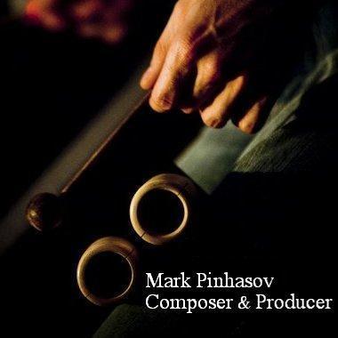 Mark Pinhasov