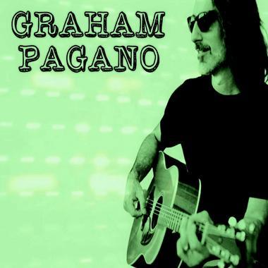 Graham Pagano