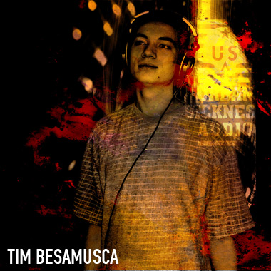 Tim Besamusca The Universe In Us