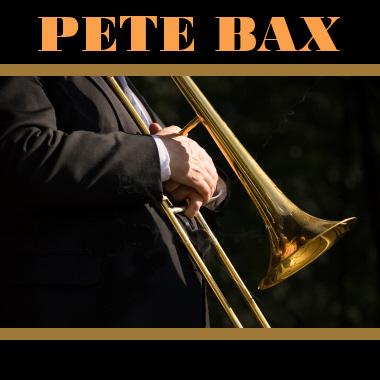 Pete Bax
