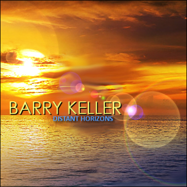 Barry Keller