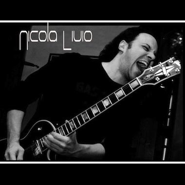 Nicola Livio