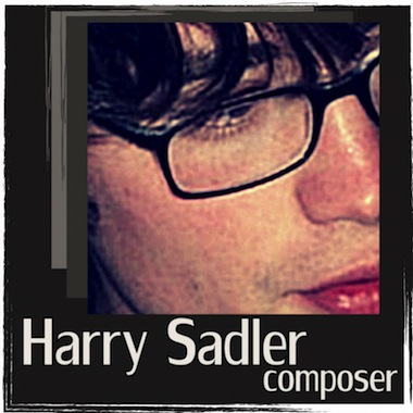 Harry Sadler