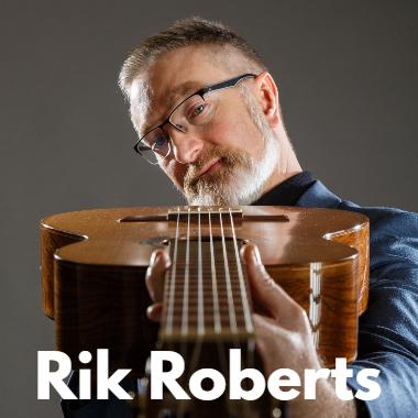 Rik Roberts