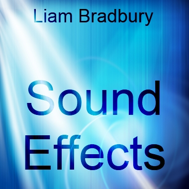 Liam Bradbury Sound Effects