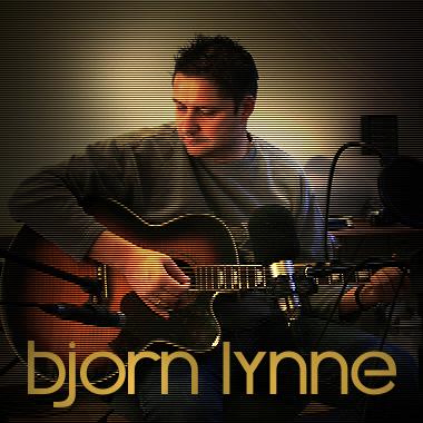 Bjorn Lynne