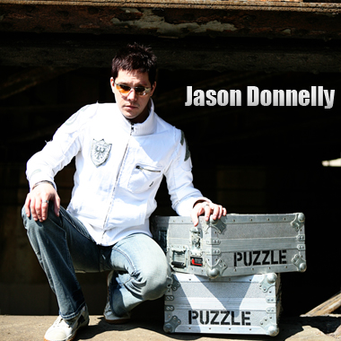 Jason Donnelly
