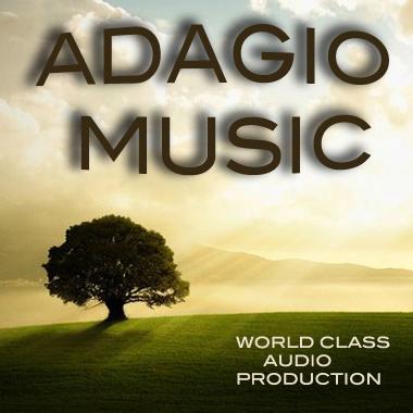 Adagio Music