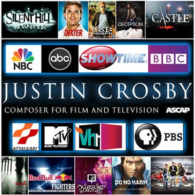 Justin Crosby