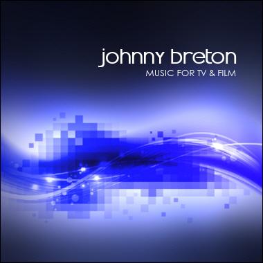 Johnny Breton