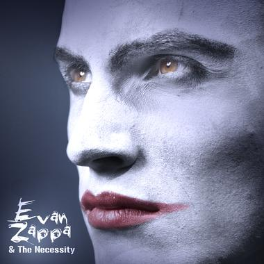 Evan Zappa & the Necessity