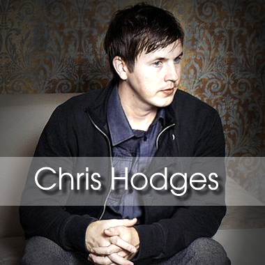 Chris Hodges