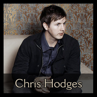 Chris Hodges (LP)