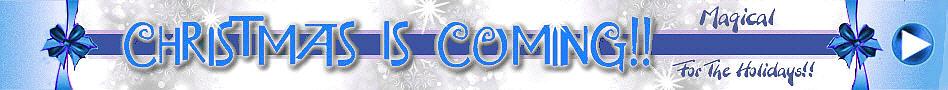 Christmas Music For the Holidays