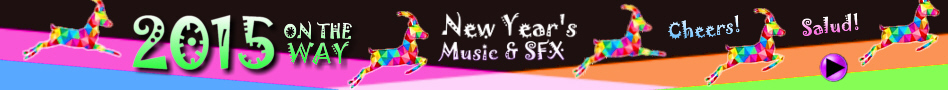 New Year's Eve Music